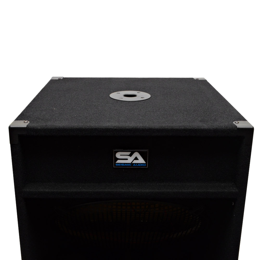 80+ Dj Bass Speakers Box Wallpaper - Enforcer II 18 Chest Thumping