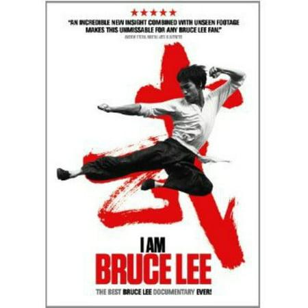 - I Am Bruce Lee
