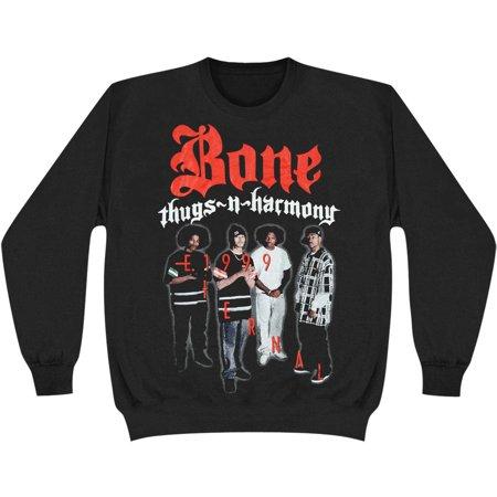 Bone Thugs - N - Harmony Men's  1999 Sweatshirt