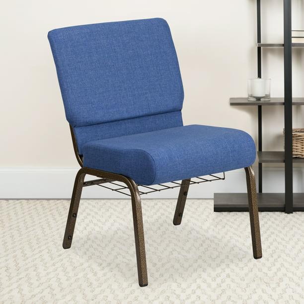 Flash Furniture 21 W Church Chair In, Where Is Flash Furniture Made
