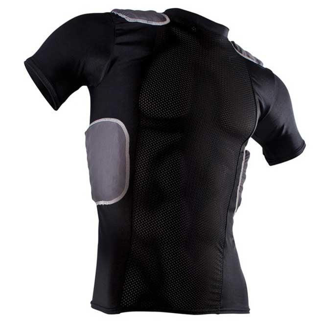 Cramer Lightning S Youth Padded Protective Football Shirt