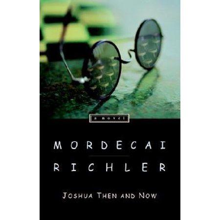 Joshua Then and Now - eBook (Joshua P Warren)