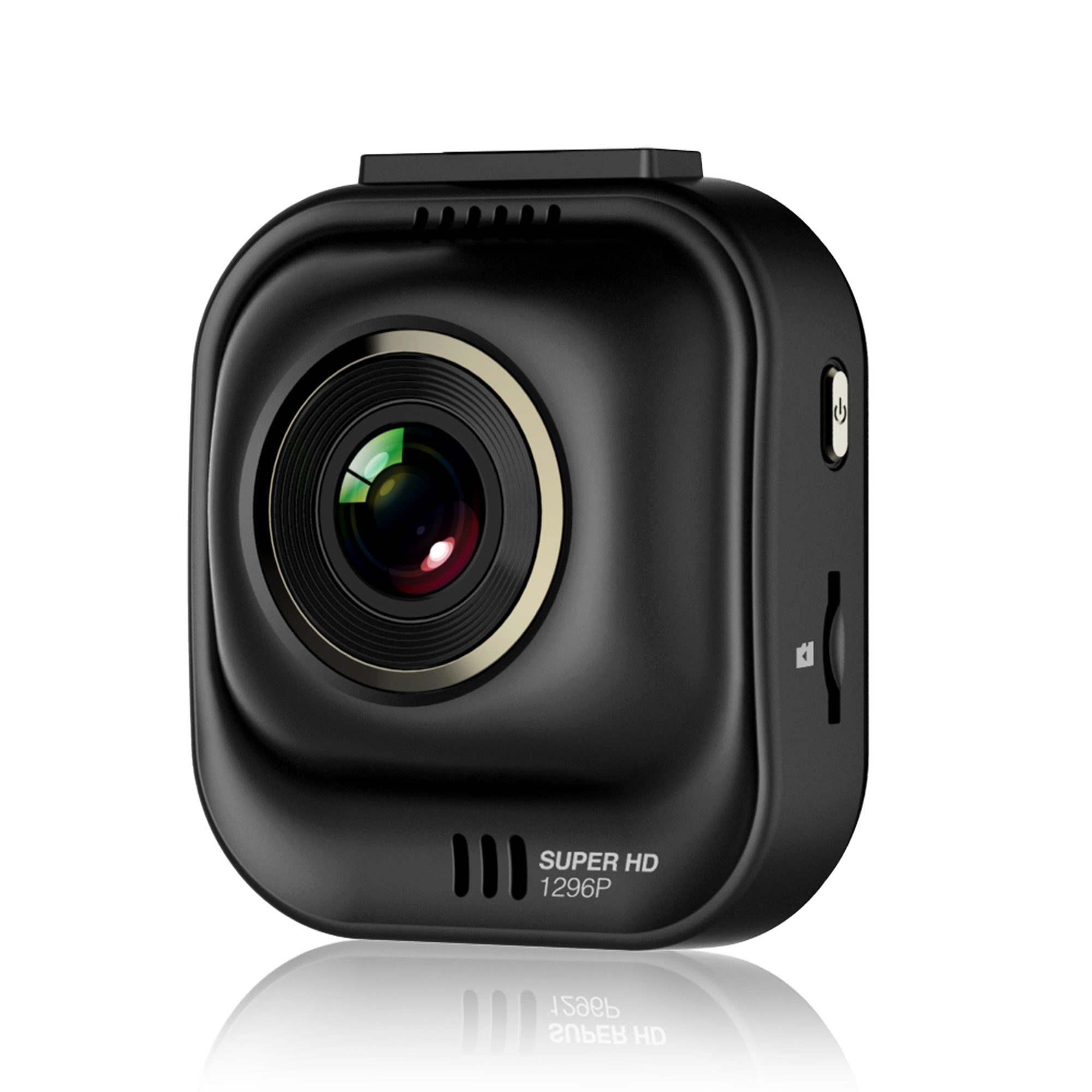 PAPAGO Car Dash Camera GoSafe 535 Super HD Dash Cam 1296P Car DVR , Car Cam, Night Vision ,Free 8GB Micro SD Card GS5358G <br />