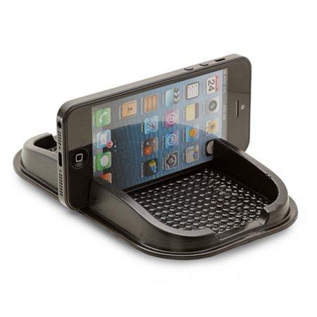 Iphone 5s Car Dashboard Sticky Mat Non Slip Dash Holder