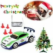 Stoneway 1:63 Multicolor For Coke Can Mini Speed RC Radio Remote Control Micro Racing Car Toy Gift