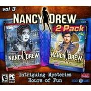 Legacy Interactive Amazing Adv Games Nancy Drew 2pk Vol.3