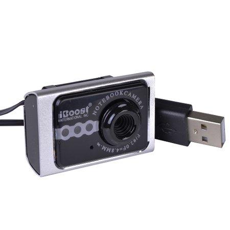 iboost sil 71380 bp livecam 2 0mp usb 2 0 webcam w built in microphone mic. Black Bedroom Furniture Sets. Home Design Ideas
