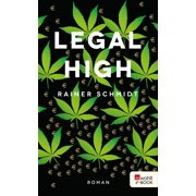 Legal High - eBook