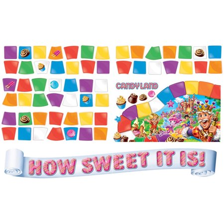 CANDY LAND HOW SWEET MINI BBS - Candyland Sweet 16 Theme