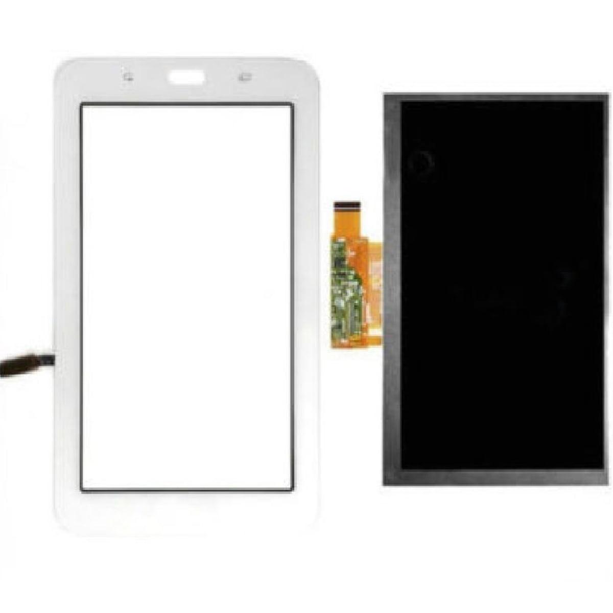 Samsung Galaxy Tab 3 Lite SM-T110 7.0 Touch Screen Digitizer White