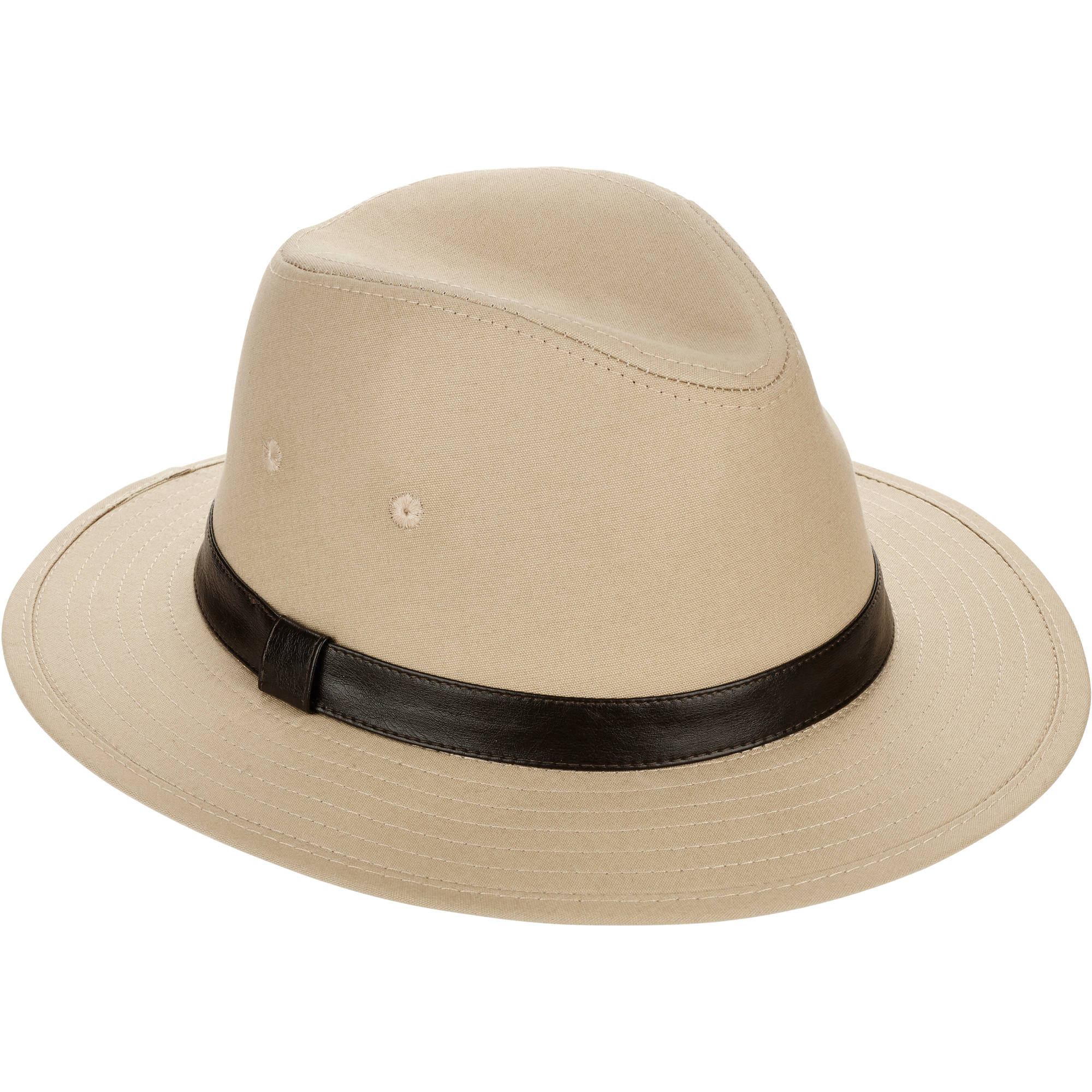 1cb6afc94e5a0 Sun Protection Zone - Kids UPF 50+ Safari Sun Hat - Blue Shark - Walmart.com