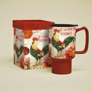 Lang 18 oz. Farmer'S Market Travel Mug