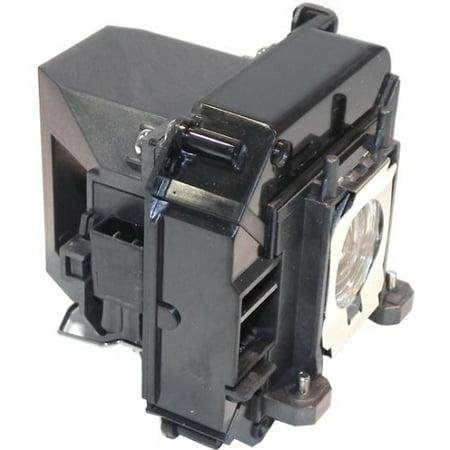 eReplacements ELPLP60-ER V13H010L60-ER (Compatible Bulb) - projector lamp