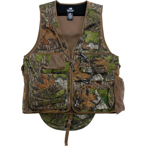 Mossy Oak Obsession Tactical Run-N-Gun Turkey Vest