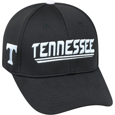 University Of Tennessee Vols Black Baseball Cap - Tennessee Volunteers Hat