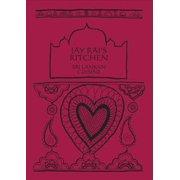 Sri Lankan Cuisine: Jay Rai's Kitchen - eBook