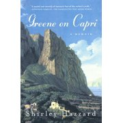 Greene on Capri : A Memoir