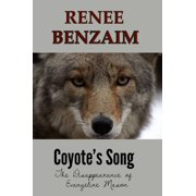 Coyote's Song: A Native American Tales, Myths and Legends Mystery - eBook