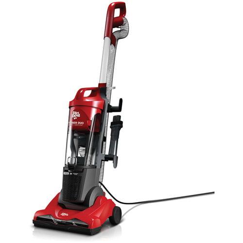Dirt Devil Power Duo Bagless Upright Vacuum, UD20125B