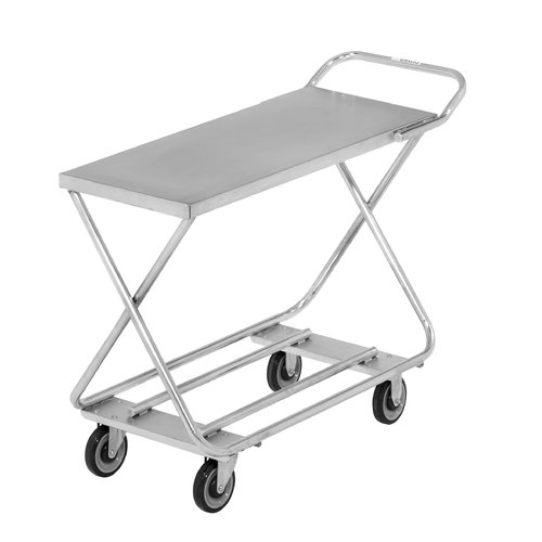 Factory Utility Cart: Channel Manufacturing Marking Stocking Utility Cart