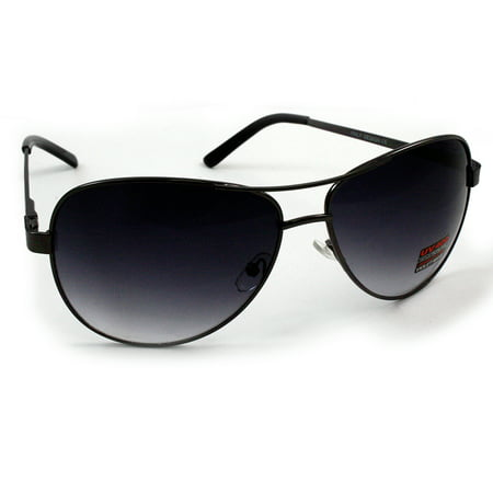 Aviator Sunglasses Shades Driving Men Women Outdoor Sports Eyewear Glasses (Avaitor Sunglasses)
