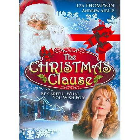 The Christmas Clause.The Christmas Clause Dvd