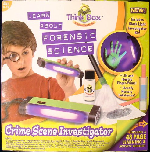 A Behind-the-Scenes Look at Forensic Science: What Happens at a Crime Scene?