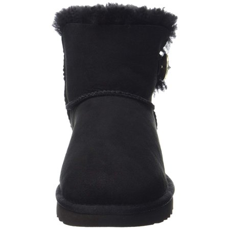 25c1d9b3cec UGG Women's Mini Bailey Button Bling Winter Boot   Walmart Canada