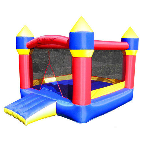 Island Hopper Jump-a-lot II Bounce House
