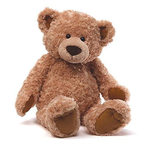 Gund Maxie Teddy Bear Stuffed Animal, 24 inches by GUND