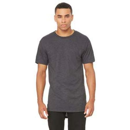 Urban T-shirt Designs - Bella + Canvas Men's Long Body Urban T-Shirt