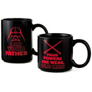 Star Wars Father and Child Stacking Mugs (Set of 2)