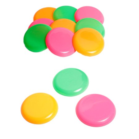 Mini Flying Discs](Flying Discs)