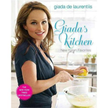 Giadas Kitchen  New Italian Favorites