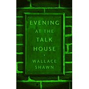 Evening at the Talk House (Tcg Edition) (Paperback)