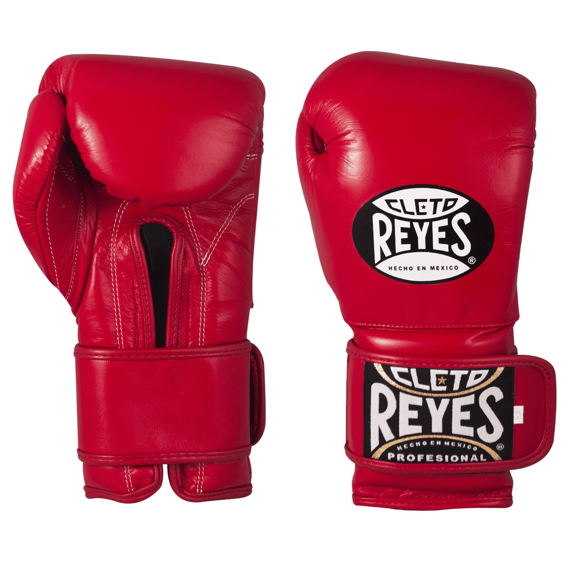 Cleto Reyes Training Boxing Gloves