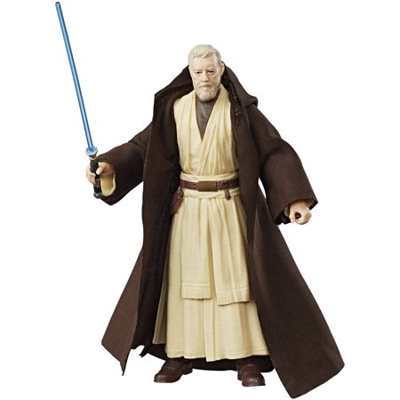 Star Wars The Black Series 40th Anniversary Ben (Obi-Wan) Kenobi 6