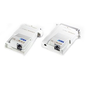 Speed Parallel Line Extender (Aten IC164 High Speed Parallel Line Extender-TAA Compliant )