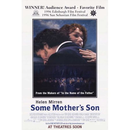 Some Mother's Son POSTER Movie Mini Promo