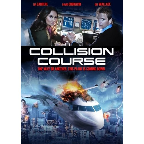 Collision Course (Widescreen)