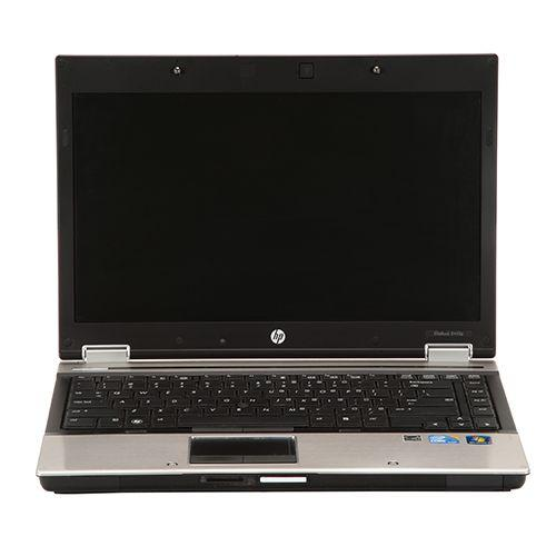"Refurbished HP Elitebook 8440P Intel Core i5 4GB Memory 250GB HDD 14.1"" Notebook Windows 7 Professional 64-Bit (Off-Lease) - RB-7945"