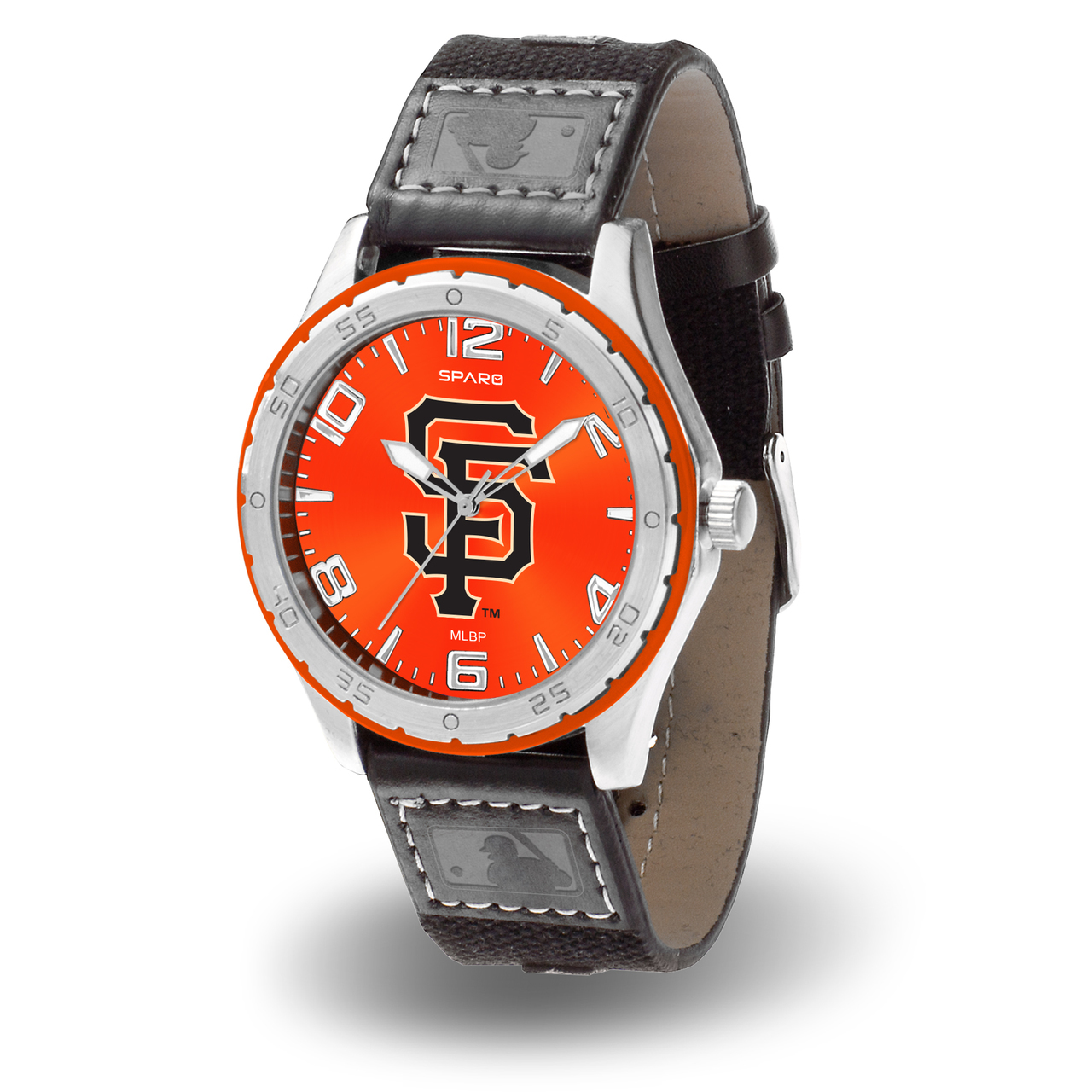 Rico Industries 9474696097 San Francisco Giants Gambit Watch