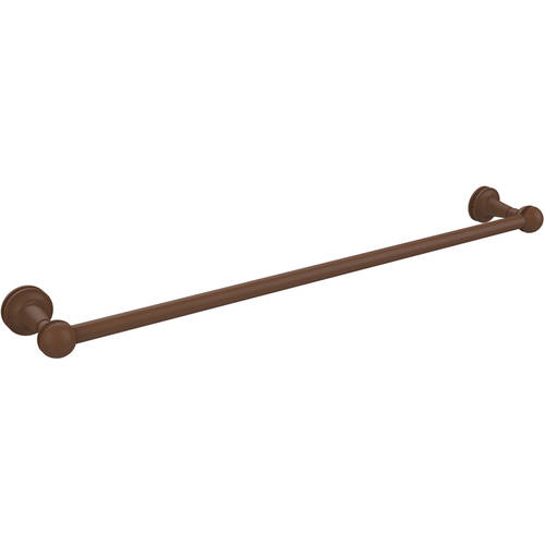 """Mambo Collection 18"""" Towel Bar (Build to Order)"""