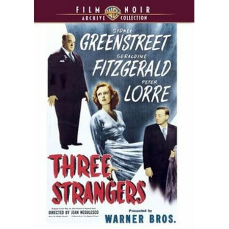 Three Strangers (DVD) ()