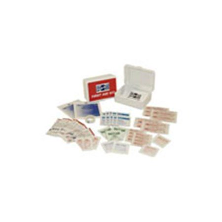 Wp000 7109 7109 First Aid Kit General Purpose Quantity Of 1 Unit From Pacc Kit Safety Equipment    7109