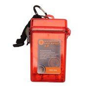 Ultimate Survival Technologies Watertight First Aid Kit