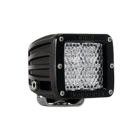Rigid Industries 20151 Dually, LEDFlood Single, Diffused ()