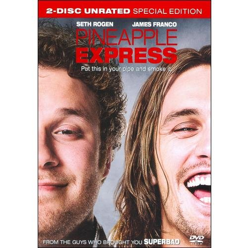 Pineapple Express (Unrated) (Widescreen)