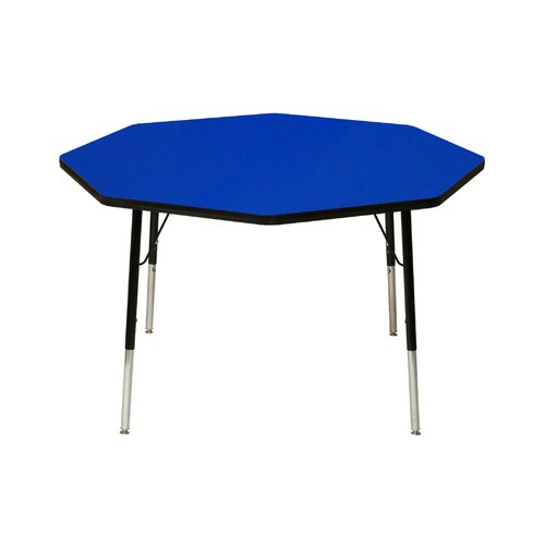 Mahar Creative Colors 48'' Octagon Activity Table