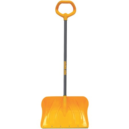 Snow Tools (AMES COMPANIES/SNOW TOOLS Poly Combo Snow Shovel, 20-In.)